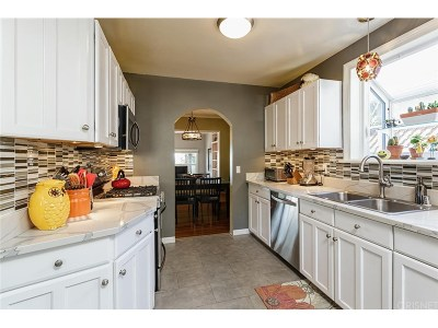 Burbank Single Family Home For Sale: 2013 North Kenneth Road