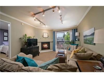 Woodland Hills Rental For Rent: 21550 Burbank Boulevard #221