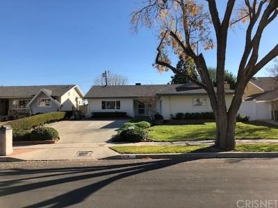 Woodland Hills Rental For Rent: 6112 Lockhurst Drive