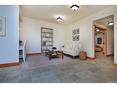 Studio City Single Family Home For Sale: 3931 Oeste Avenue