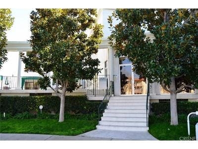 Condo/Townhouse For Sale: 4520 Natick Avenue #301