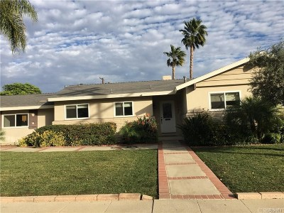 Northridge Single Family Home For Sale: 10046 Louise Avenue