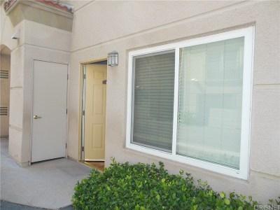 Woodland Hills Rental For Rent: 5210 Premiere Hills Circle #117