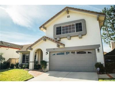 Oak Park Single Family Home For Sale: 371 Medea Creek Lane