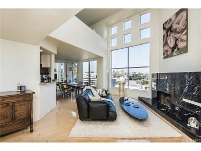 Condo/Townhouse For Sale: 3613 Glendon Avenue #301