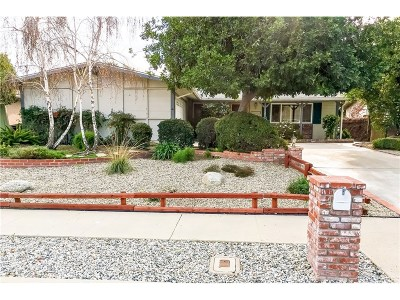West Hills Single Family Home For Sale: 24036 Highlander Road