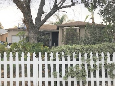 Burbank Single Family Home For Sale: 603 North Mariposa Street