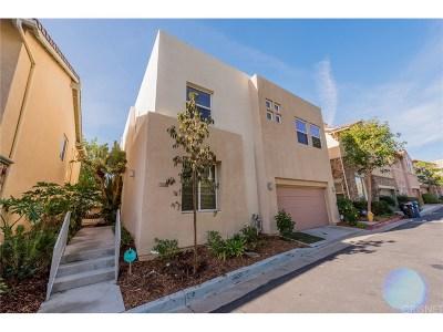 Woodland Hills Rental For Rent: 5635 Como Circle