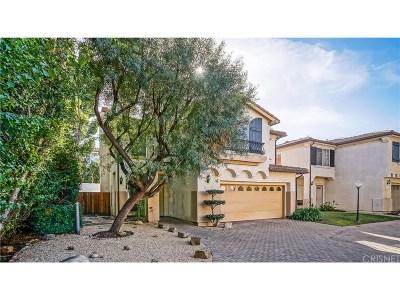 Tarzana Single Family Home For Sale: 6022 Evenhaim Lane