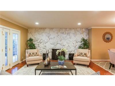 Woodland Hills Rental For Rent: 23932 Oxnard Street