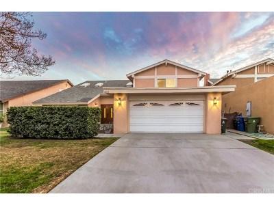 Tarzana Single Family Home For Sale: 18204 Erwin Street