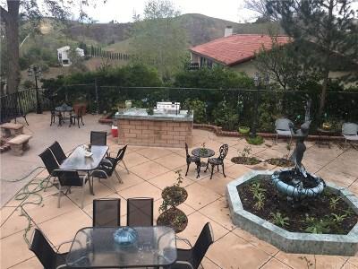 Woodland Hills Rental For Rent: 4604 Dunman Avenue