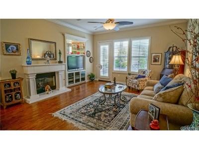 Valencia Single Family Home For Sale: 23738 Aspen Meadow Court