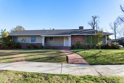 Encino Single Family Home For Sale: 5002 Texhoma Avenue