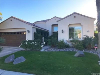 La Quinta Single Family Home For Sale: 80385 Torreon Way