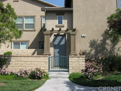 Valencia Condo/Townhouse For Sale: 24019 Amphora Place