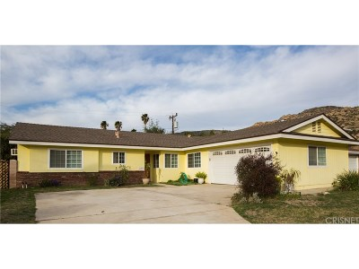 Simi Valley Single Family Home For Sale: 6553 Denby Court