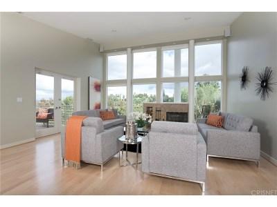 Woodland Hills Single Family Home For Sale: 4444 Ensenada Drive