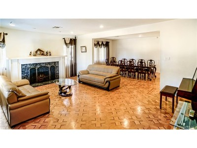 Glendale Single Family Home For Sale: 1334 Maryland