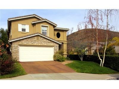 Thousand Oaks Single Family Home For Sale: 2966 Eagles Claw Avenue