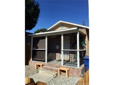 Lancaster Single Family Home For Sale: 117 West Pillsbury Street