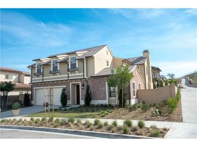 Thousand Oaks Single Family Home For Sale: 114 Mayflower Street