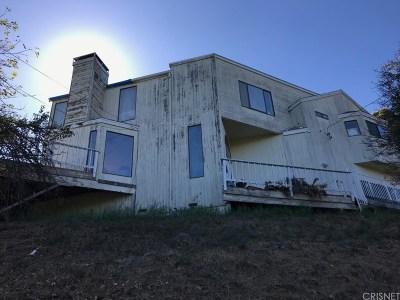 Malibu Single Family Home For Sale: 26200 Lockwood Road