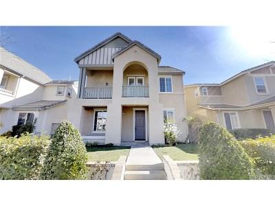 Valencia Single Family Home For Sale: 27564 Sunny Creek Drive