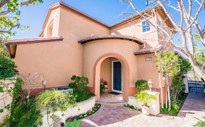 Valencia Single Family Home For Sale: 25383 Playa Serena Drive