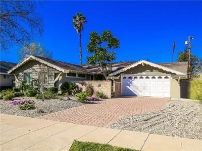 Chatsworth Single Family Home For Sale: 9719 Kessler Avenue