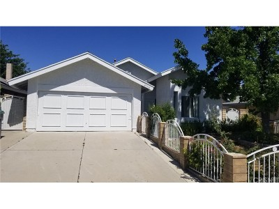 Valencia Single Family Home For Sale