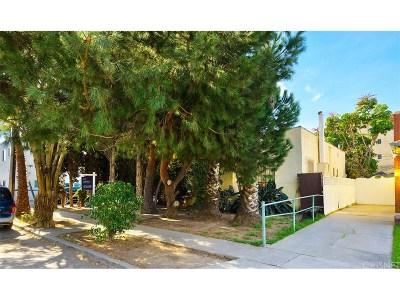 Single Family Home For Sale: 3765 Globe Avenue