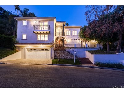 Single Family Home For Sale: 2752 Ellison Drive
