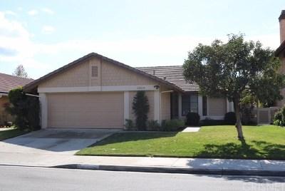 Valencia Single Family Home For Sale: 23614 Maricio Drive