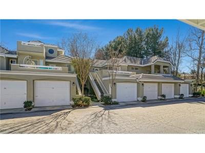 Valencia Single Family Home For Sale: 26111 McBean #72