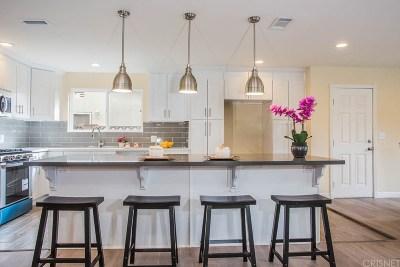 Los Angeles County Single Family Home For Sale: 23738 Kittridge Street