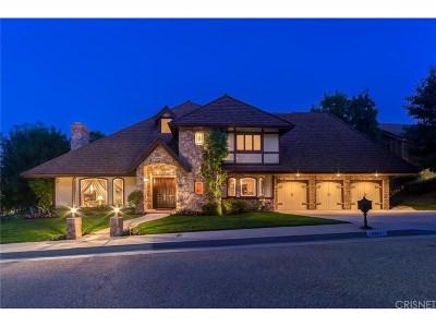Tarzana Single Family Home For Sale
