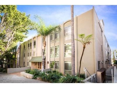 Condo/Townhouse For Sale: 7270 Hillside Avenue #306