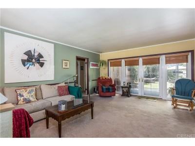 Studio City Single Family Home For Sale