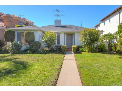Rental For Rent: 510 22nd Street