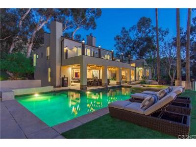 Malibu Single Family Home For Sale: 3216 Serra Road