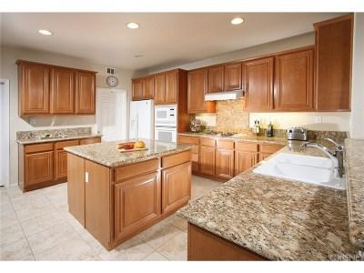 Stevenson Ranch Single Family Home For Sale: 25159 Huston Street