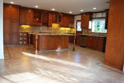 Tarzana Rental For Rent: 5702 Wilbur Avenue