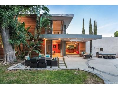 Encino Single Family Home For Sale: 18084 Rancho Street