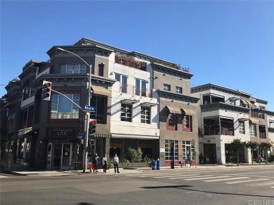 Condo/Townhouse For Sale: 212 Marine Street #309