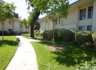 Calabasas Rental For Rent: 4716 Park Granada #197
