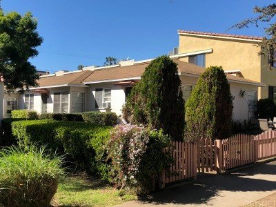Residential Income For Sale: 930 15th Street