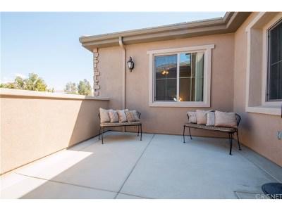 Palm Desert Single Family Home For Sale: 73789 Cezanne Drive