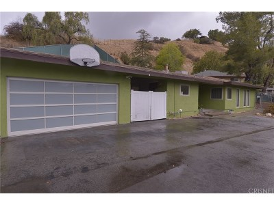 Shadow Hills Single Family Home For Sale: 10572 Colebrook Street