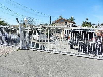 Sylmar Single Family Home For Sale: 13007 Glenoaks Boulevard